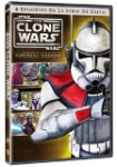 Star Wars : The Clone Wars - Temporada 3 - Vol. 1