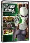 Star Wars : The Clone Wars - Temporada 3 - Vol. 2