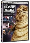 Star Wars :the Clone Wars - Temporada 3 - Vol. 3