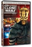 Star Wars :the Clone Wars - Temporada 3 - Vol. 4