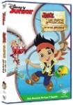 Disney Junior : Jake Y Los Piratas De Nunca Jamás