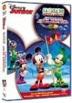 La Casa De Mickey Mouse : Aventuras En El Espacio
