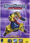 Transformers Armada: Volumen 1