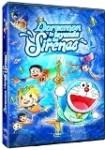 Doraemon : La Leyenda De Las Sirenas