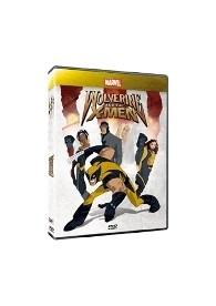 X-Men Wolverine - Vol. 1