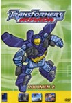 Transformers Armada: Volumen 2