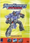 Transformers Armada: Volumen 3