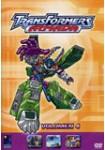 Transformers Armada: Volumen 4