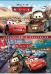 Pack Cars + Cars 2