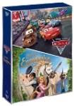 Pack Cars 2 + Enredados (Rapunzel)