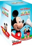 Pack Mickey + Marionetas