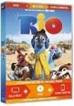 Río (Dvd + Blu-Ray + Copia Digital)
