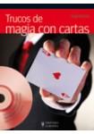 Trucos de magia con cartas (Libro + DVD)