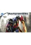 Transformers 3 : El Lado Oscuro De La Luna (Ed. Horizontal)