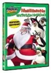 Los Pingüinos De Madagascar : Marimorena Antes De Navidad