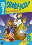 Scooby-Doo Misterios S.A. : Temporada 1 - Vol. 1