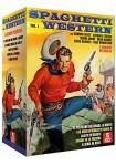 Spaghetti Western - Colección : Vol. 1