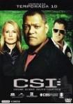 C.S.I.: Temporada 10 Completa