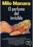 Milo Manara - El Perfume del Invisible