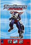 Transformers Armada: Volumen 8