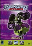 Transformers Armada: Volumen 9