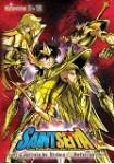 Saint Seiya : Los Caballeros Del Zodiaco - Capítulo Hades-Infierno - Vol.3