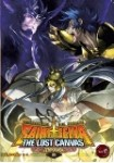 Saint Seiya : Los Caballeros Del Zodiaco - The Lost Canvas - 2ª Temporada - Vol. 2