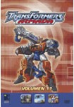 Transformers Armada: Volumen 11