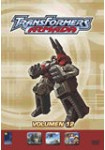 Transformers Armada: Volumen 12