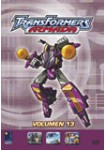 Transformers Armada: Volumen 13