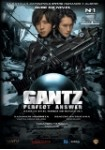 Gantz : Perfect Answer