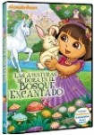 Dora La Exploradora : Las Aventuras De Dora En El Bosque Encantado