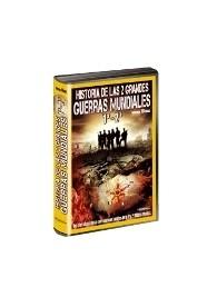 Pack Historia De Las 2 Grandes Guerras Mundiales : 1ª - 2ª