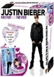 Justin Bieber : Never Say Never (Ed. Limitada)