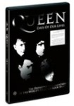 Days Of Our Lives: Queen DVD