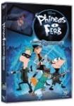 Phineas Y Ferb : A Través De La 2ª Dimensión