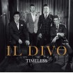 Timeless: Il Divo CD