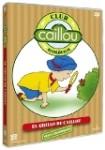 Caillou Club Ecológico 3 : El Grillo De Caillou