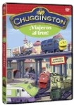 Chuggington 3 : Viajeros Al Tren!
