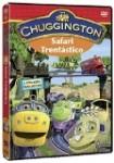 Chuggington 4 : Safari Trentástico