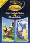 Fábulas Disney Vol-6: Mickey y Las Judías Mágicas & El Dragón Chiflado