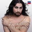 Farinelli (Cecilia Bartoli, Il Giardino Armonico, Giovanni Antonini) CD