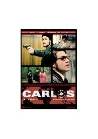 """Carlos """"El Chacal"""" - Trilogía + Película**"""