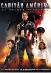 Capitán América : El Primer Vengador