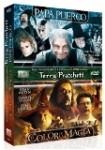 Pack Terry Pratchet : Papá Puerco + El Color De La Magia