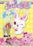 Jewelpet - Vol. 2 (Ep. 7 - 11)