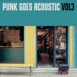 Punk Goes Acoustic Vol. 3 (CD)