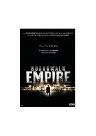 Boardwalk Empire : Primera Temporada Completa