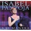 A su manera: Isabel Pantoja CD+DVD