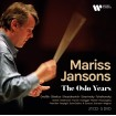 The Oslo Years: Mariss Jansons (21 CD,s + 5 DVD,s)